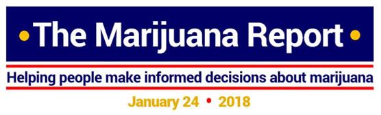 The Marijuana Report