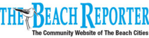 The Beach Reporter Logo
