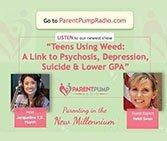 Parent Pump Radio Podcast with Heidi Swan