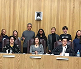 Redondo Beach Youth Commission