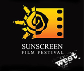Sunscreen Film Festival West Logo