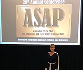 ASAP Conference, New York