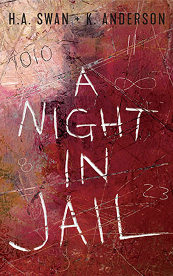 A Night In Jail Book Cover