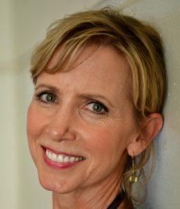 Heidi Swan Headshot